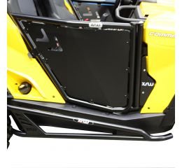 DOORS STANDARD CAN-AM COMMANDER 1000 BLACK
