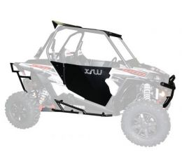 DOORS BLACK RXR1 (original closing) - POLARIS RZR 1000 XP