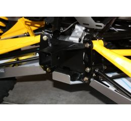 SUPPORT TRAILER BALL - CAN-AM MAVERICK 1000R/XRS