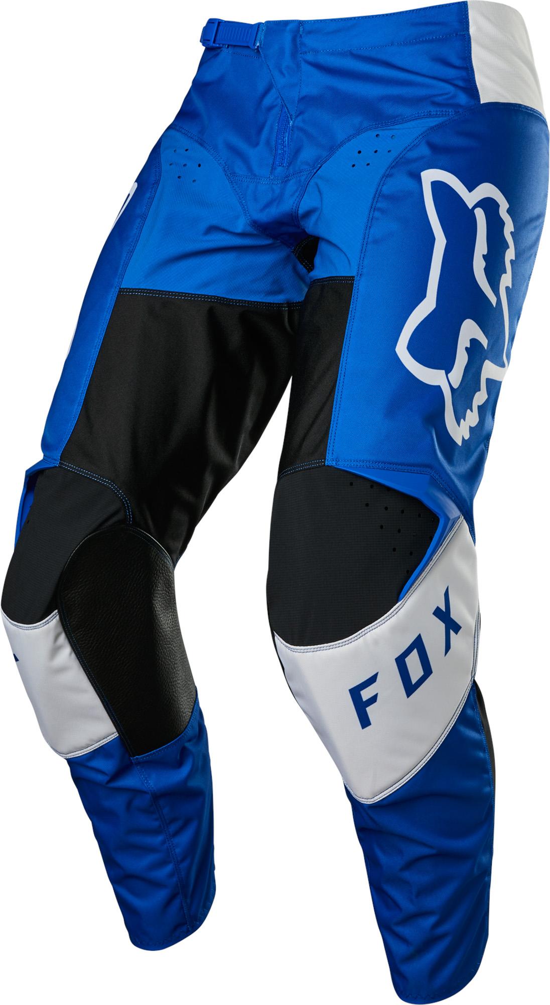 FOX 180 Lux Pant - Blue MX22