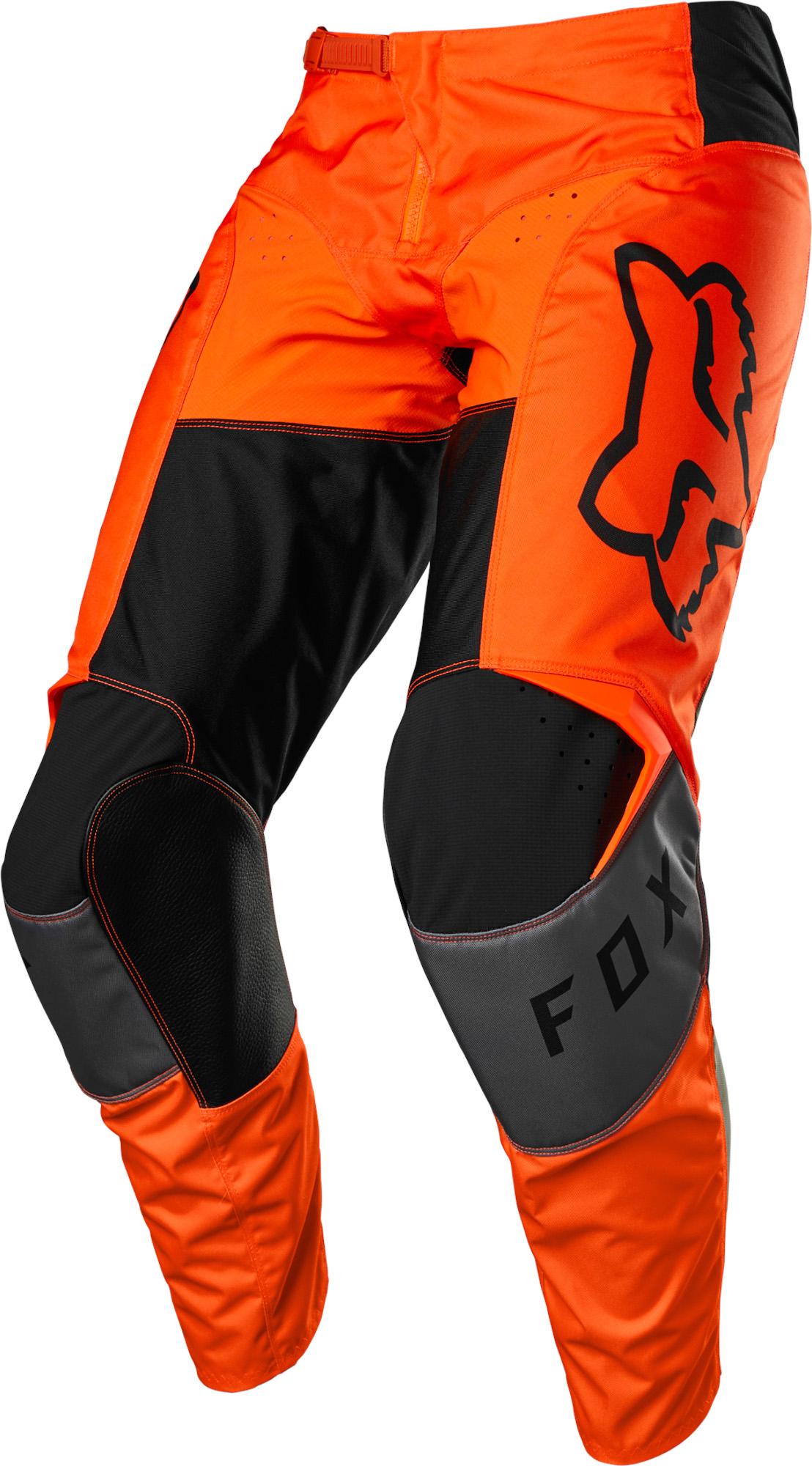 FOX 180 Lux Pant - Fluo Orange MX22
