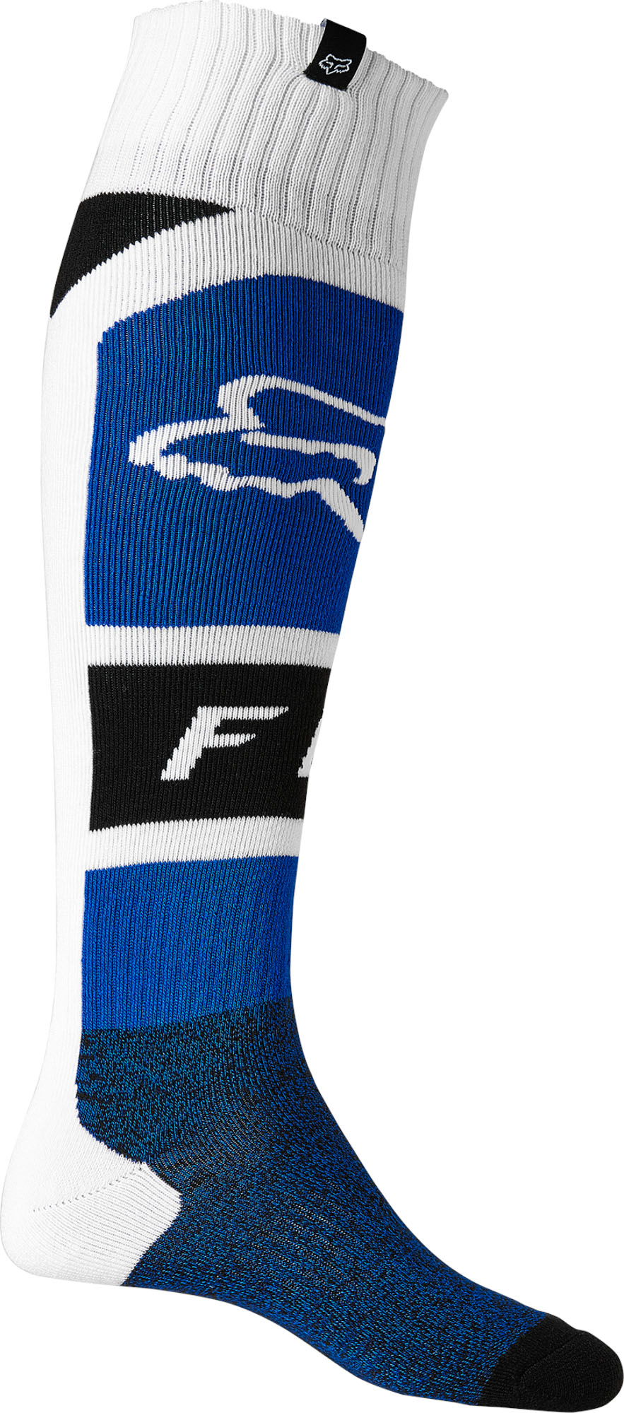 FOX Lux Fri Thin Sock - Blue MX22