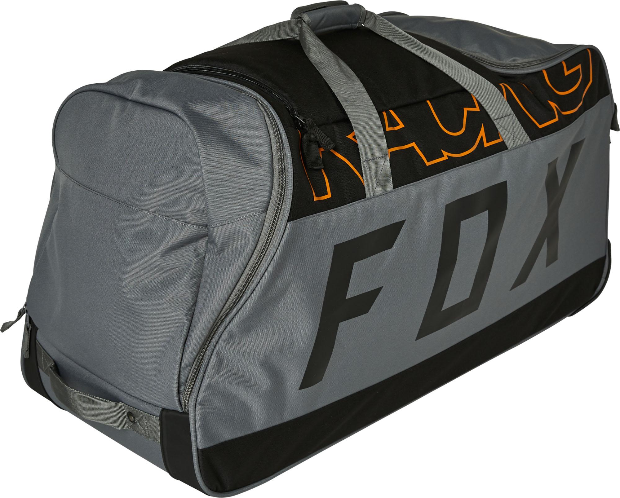 FOX Skew Shuttle 180 Roller - OS, BLACK/GOLD MX22