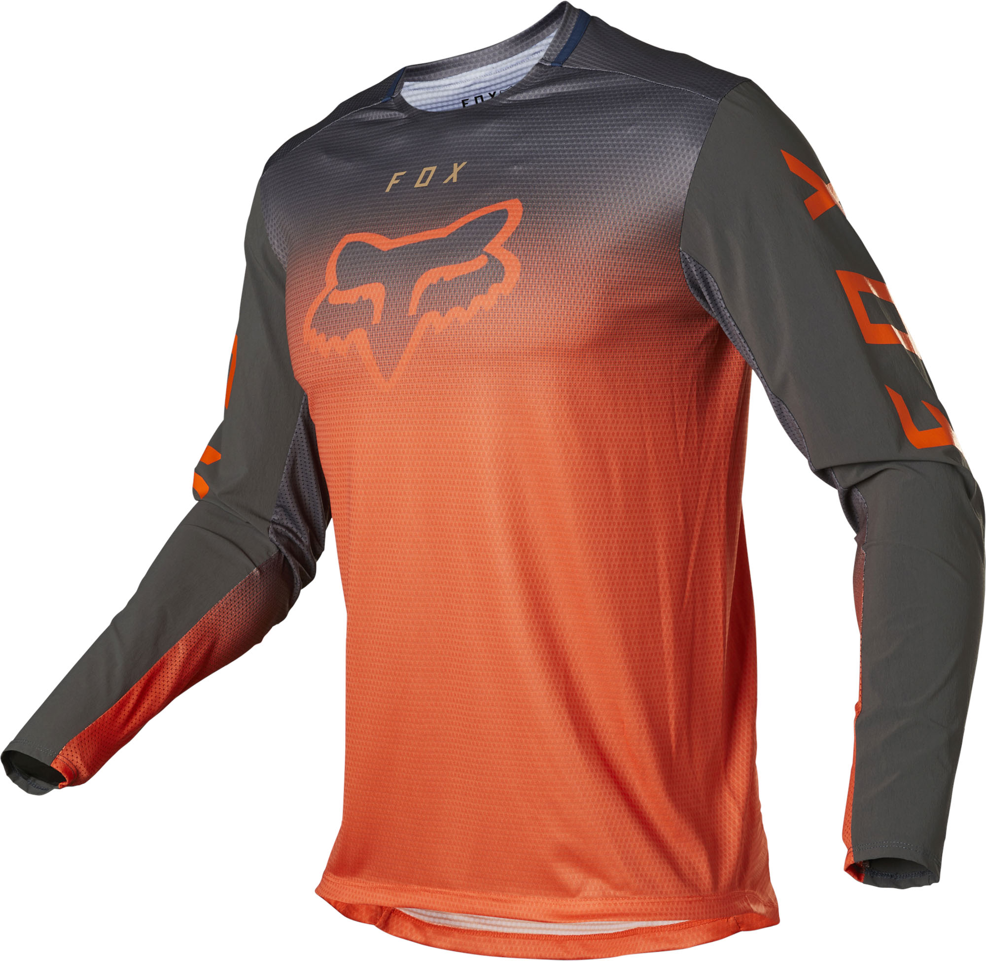 FOX Legion Jersey - Orange MX22