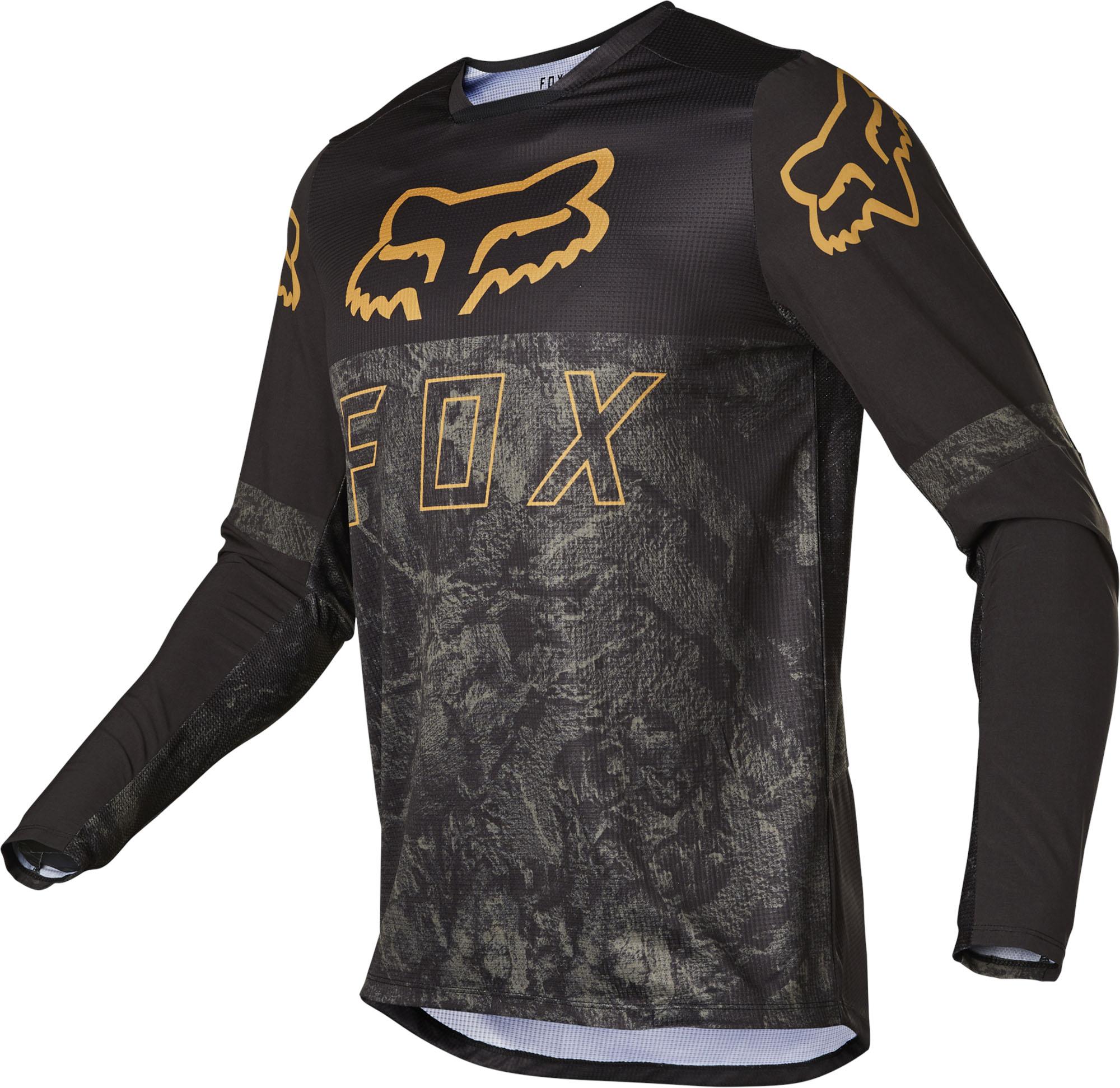 FOX Legion Lt Jersey - CAMO MX22