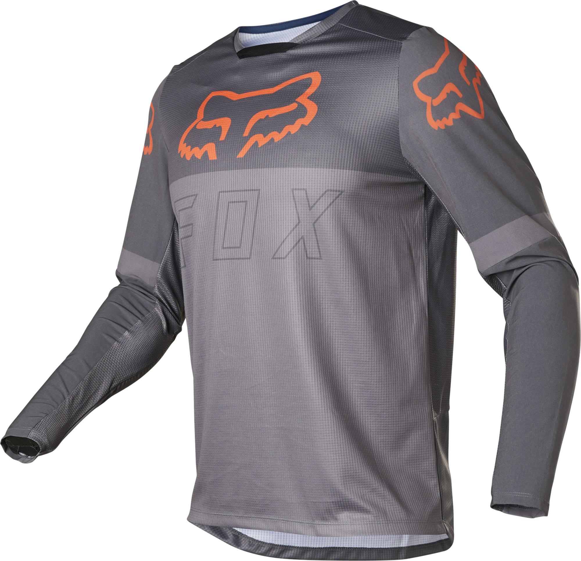 FOX Legion Lt Jersey - Orange MX22