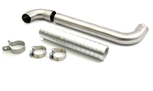 BIG GUN Exhaust Snorkel Kit (fits all EVO MX/ATV/UTILITY Exhaust system)