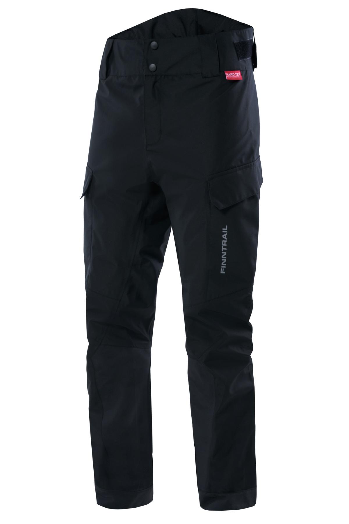 Finntrail Pants Expert Graphite