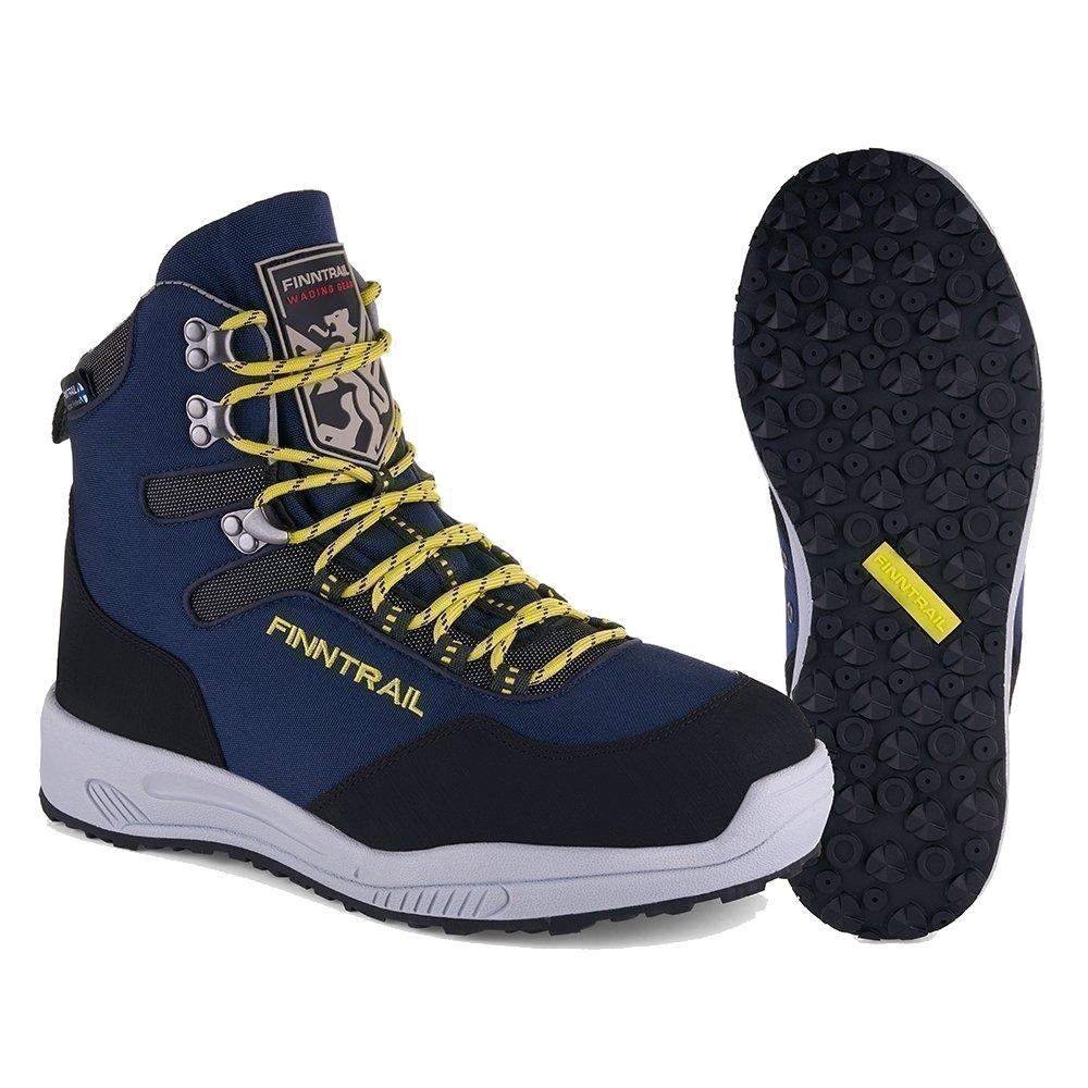 Finntrail Boots Sportsman