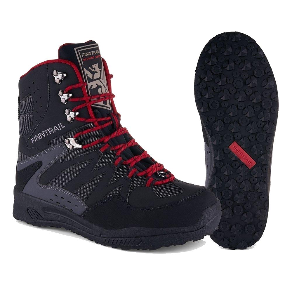 Finntrail Boots Speedmaster