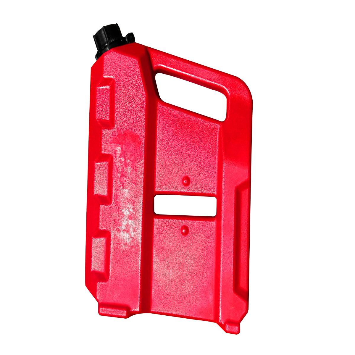 SHARK plastový kanyster na benzín 5L