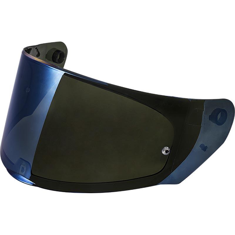 LS2 VISOR FF320/FF353/FF800 IRIDIUM BLUE FOR DKS180