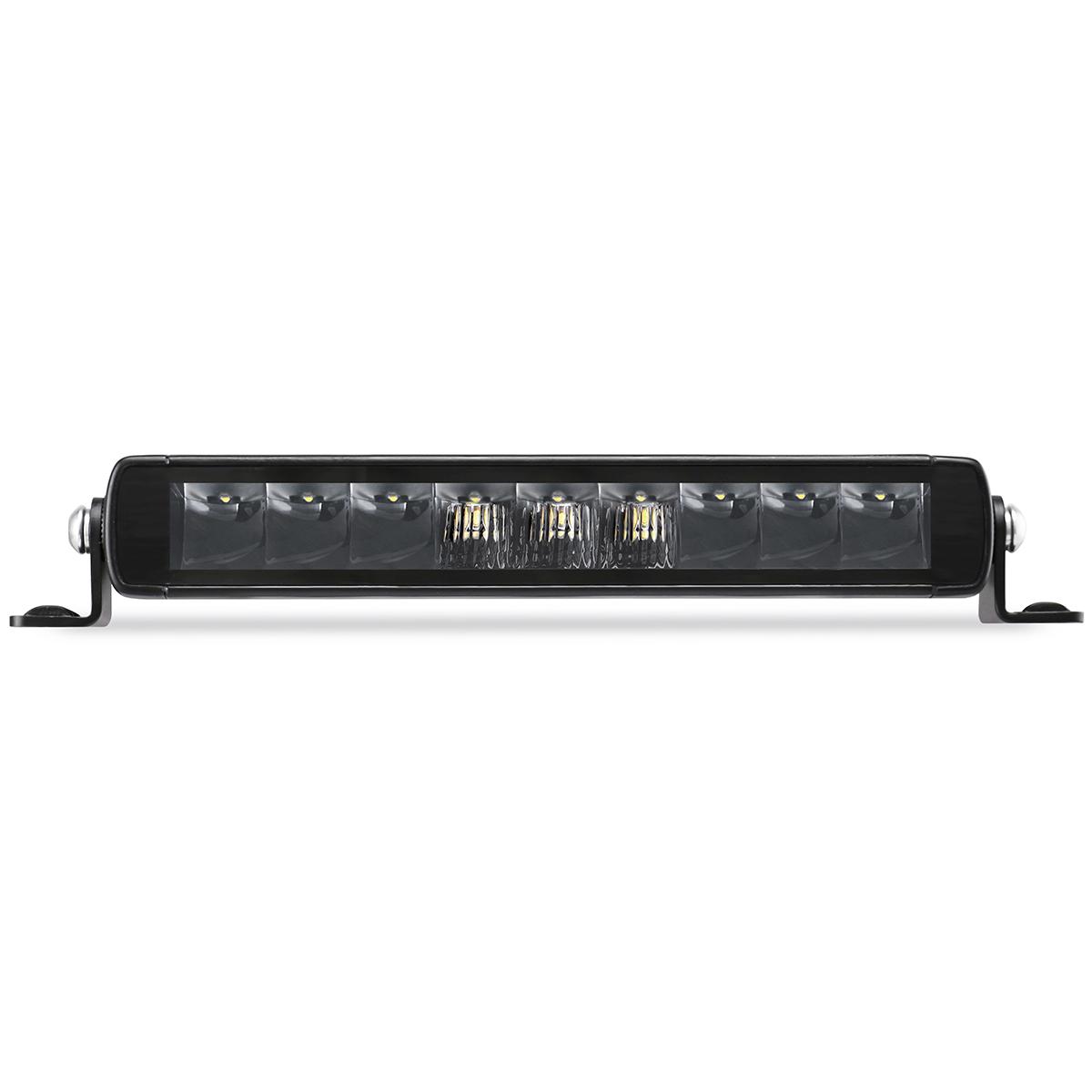 "SHARK LED Light Bar EU homologated OSRAM CSHP 10"""