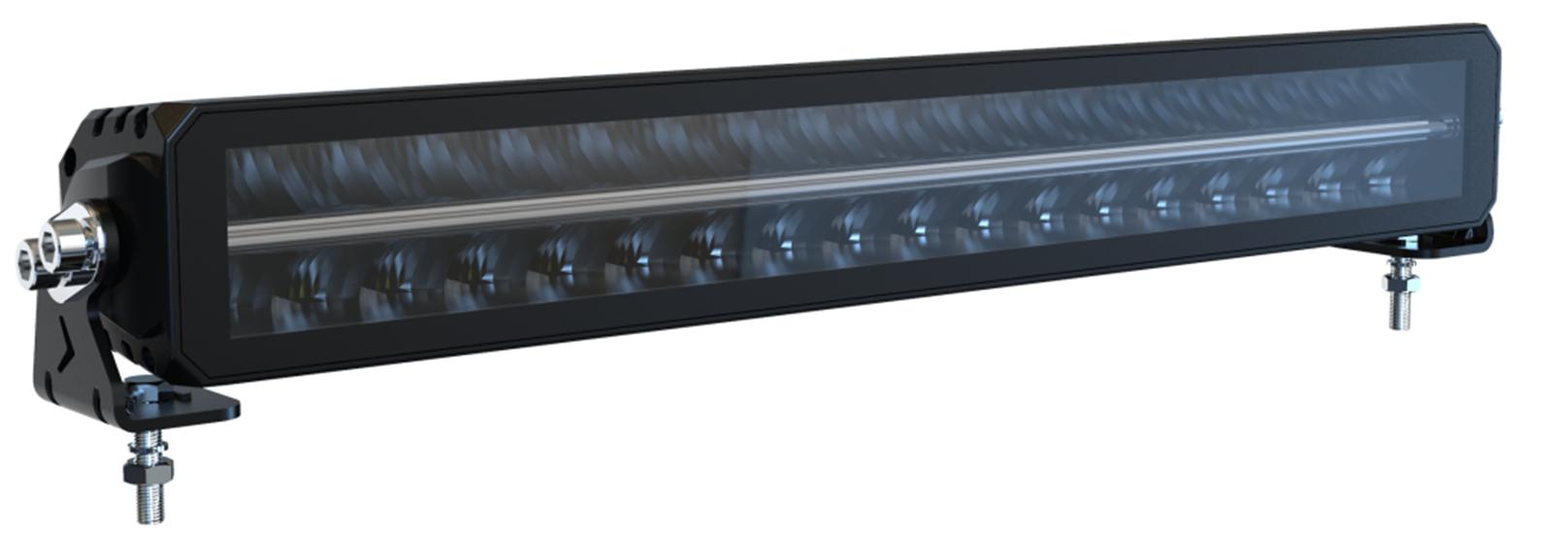 "SHARK LED Light Bar EU homologated OSRAM 12"", 60W"