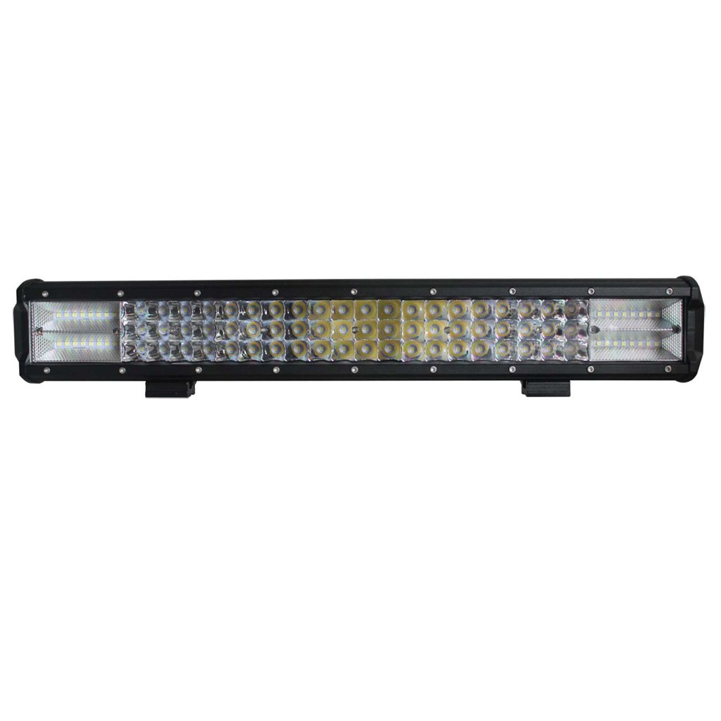 "SHARK LED Light Bar 20"", 144W"