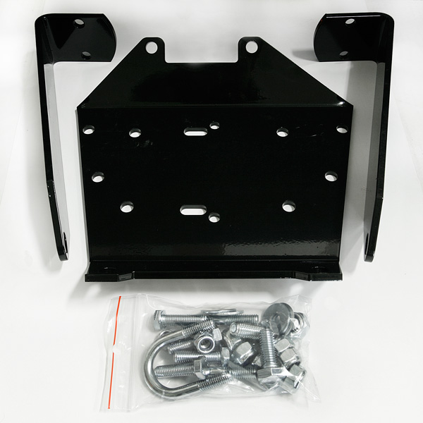 Base Plate, Can-Am, X499