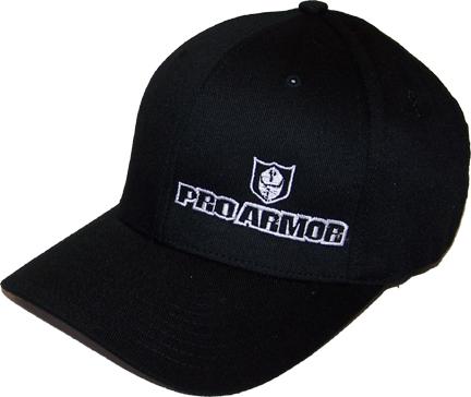 Flex Fit Hat, Core - Black, LG/XL