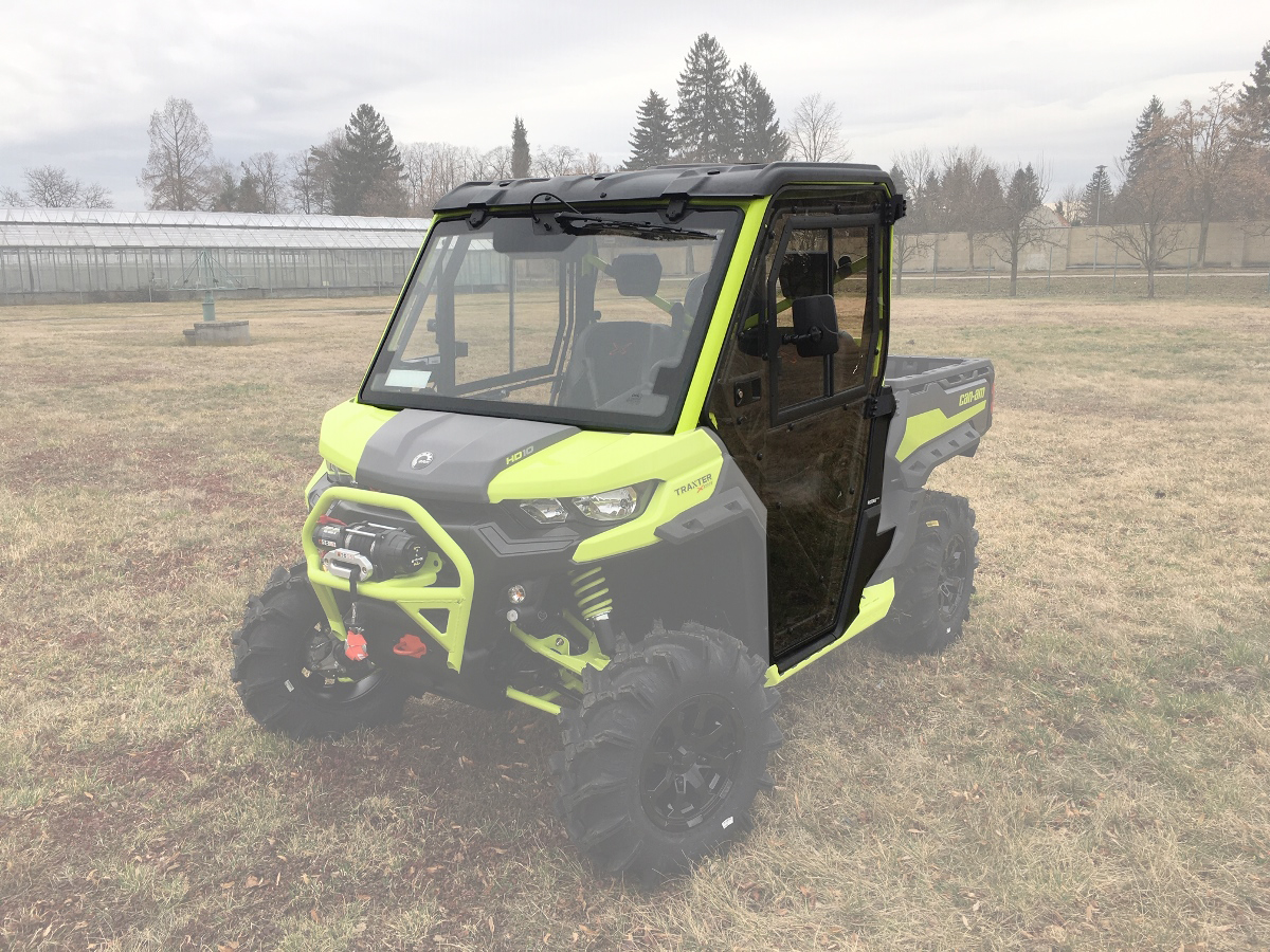 Cabin CAN-AM DEFENDER/TRAXTER 2020