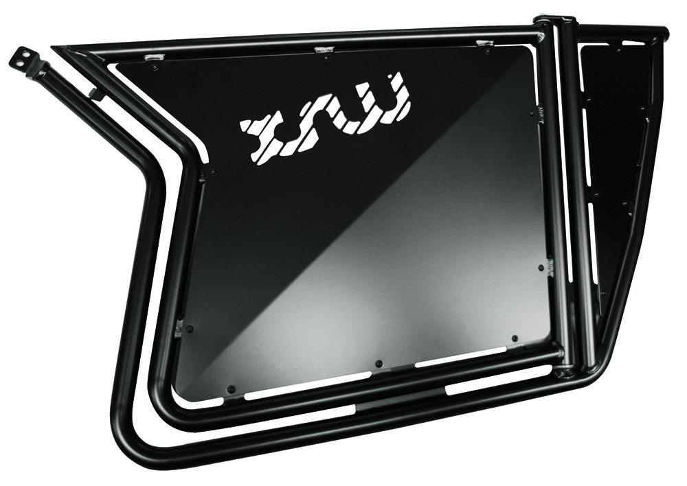 DOORS BLACK RXR POLARIS RZR 800/RZR-S/RZR 900 XP