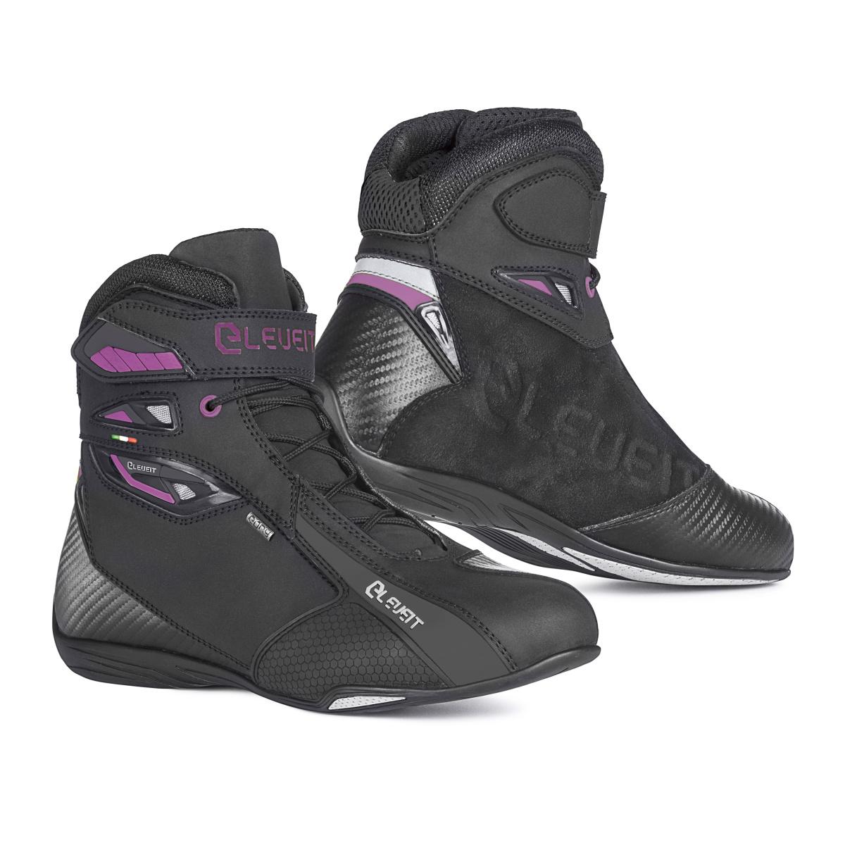 Eleveit T SPORT LADY  black/purple