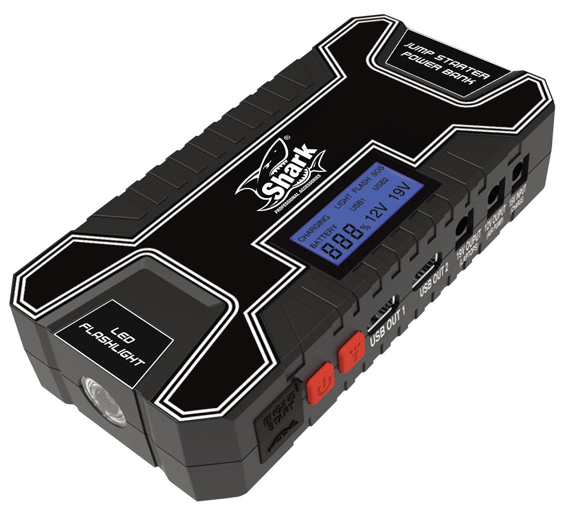 SHARK Jump Starter EPS-400