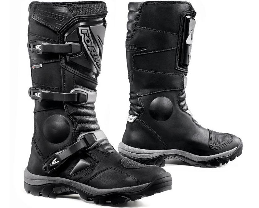 FORMA Boots Adventure - Black