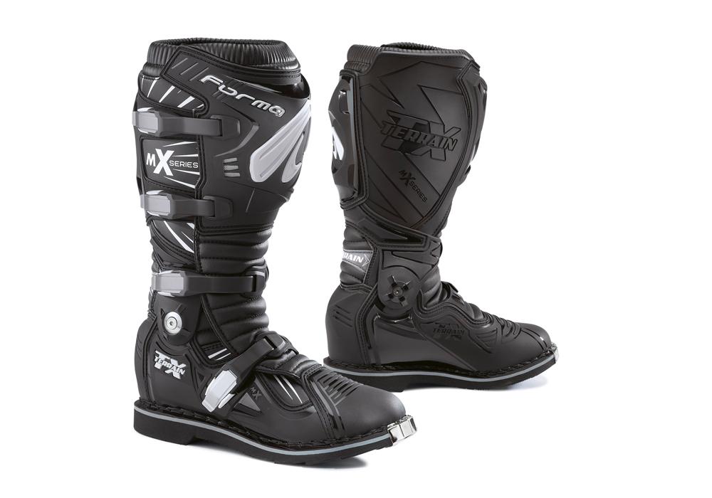 FORMA Boots Terrain TX - Black 41