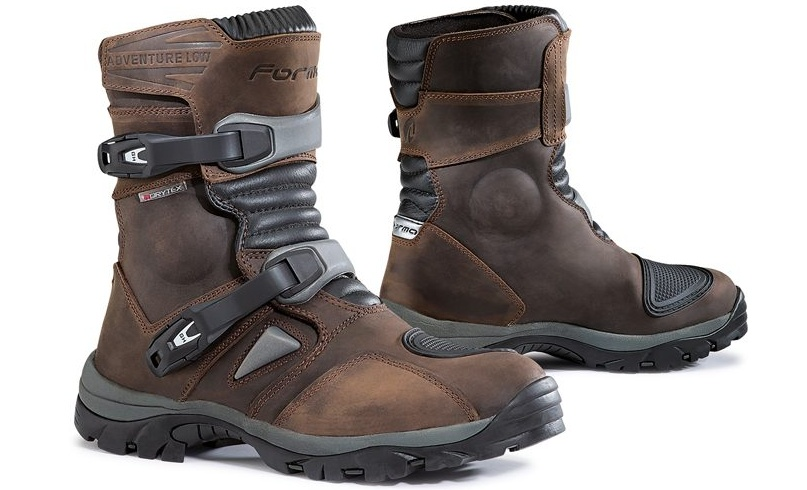 FORMA Boots Adventure Low - Brown