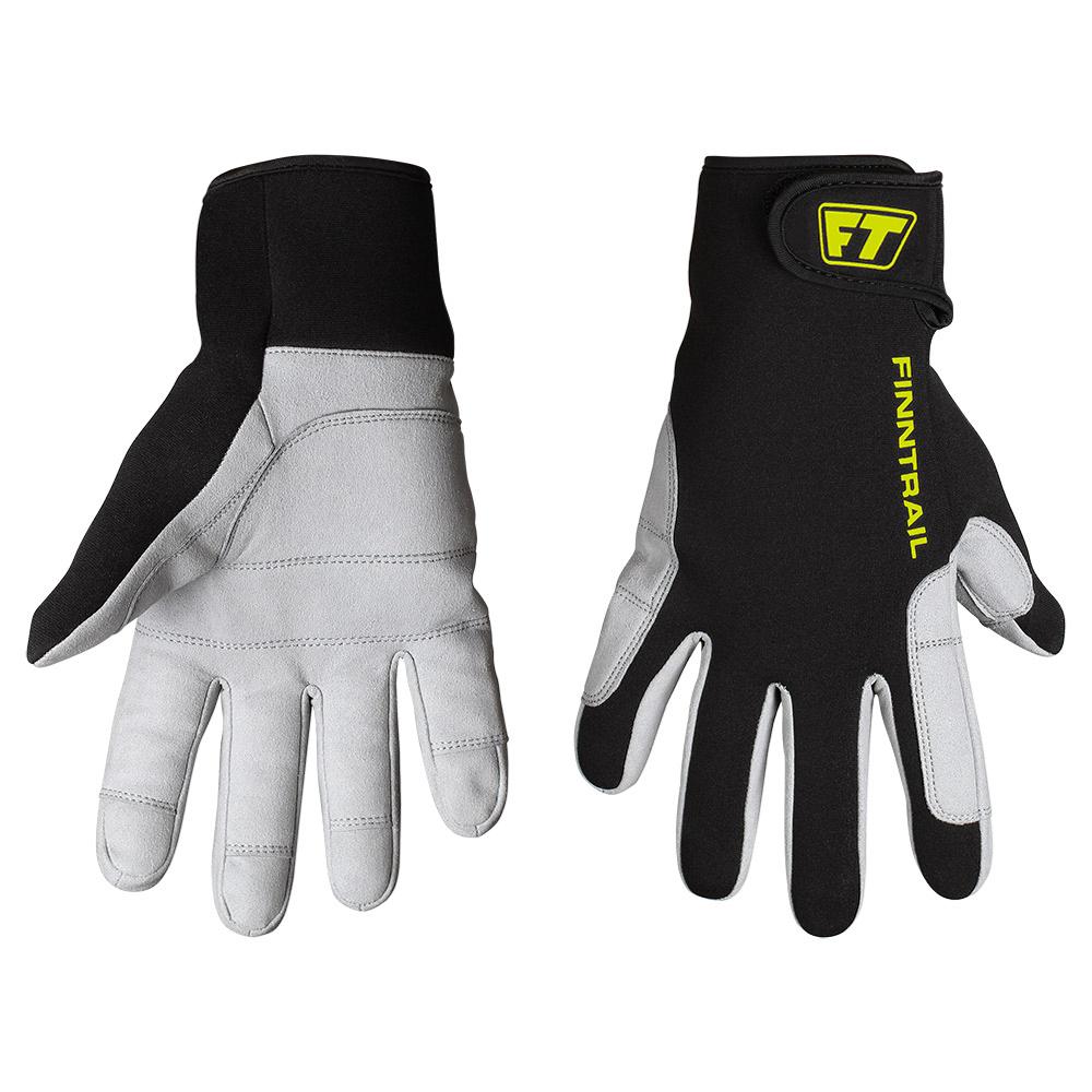 Finntrail Gloves Enduro Yellow