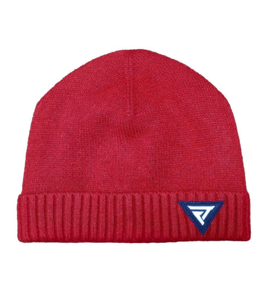 Finntrail Waterproof Hat Red