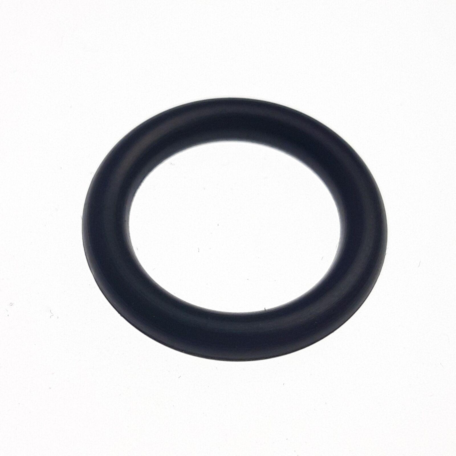 Seals: O-Ring (-208) .139 C.S. X .609 ID) Standard N674-70, Dynamic