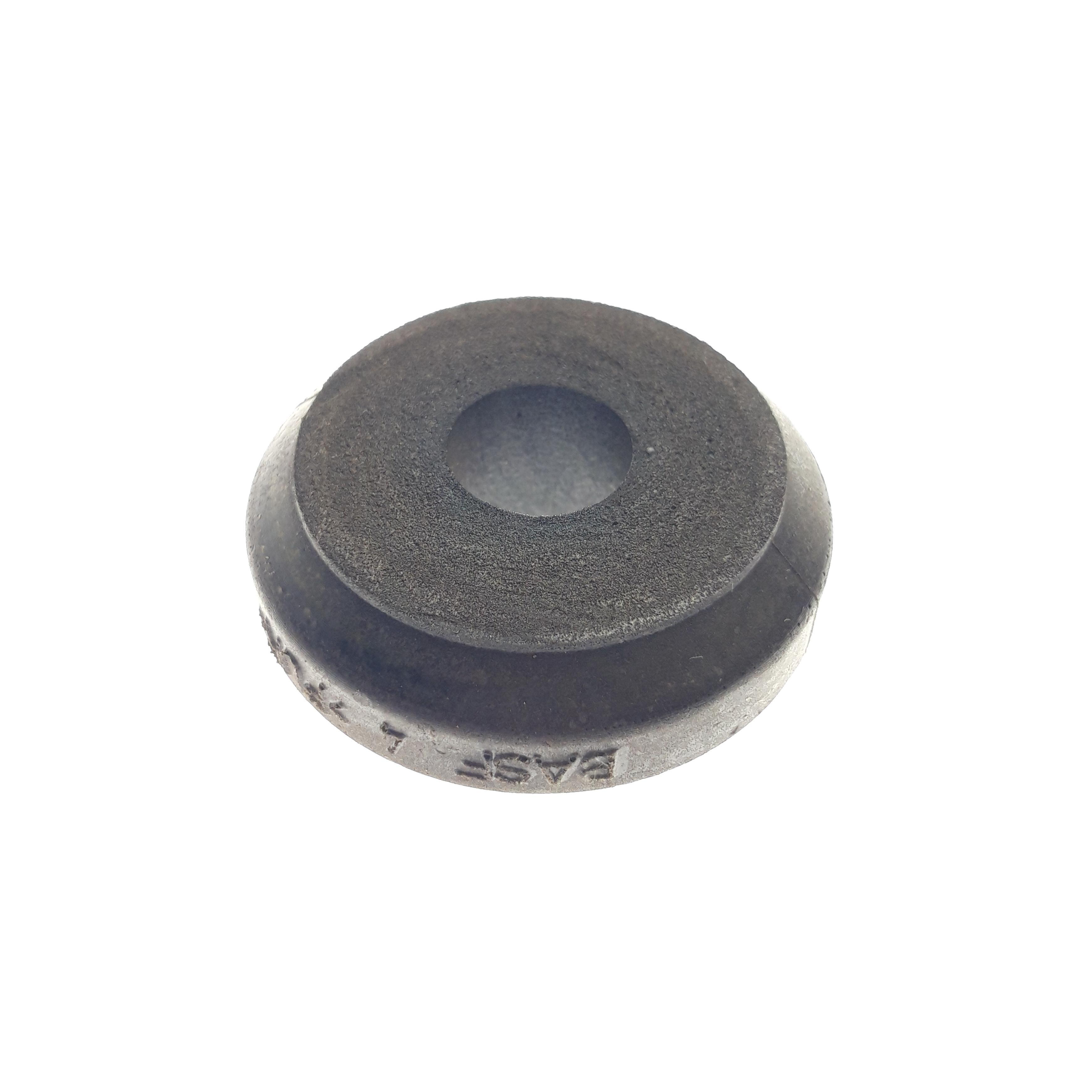 Bumper: B/O (0.620 Shaft,0.700 TLG) MCu, Black
