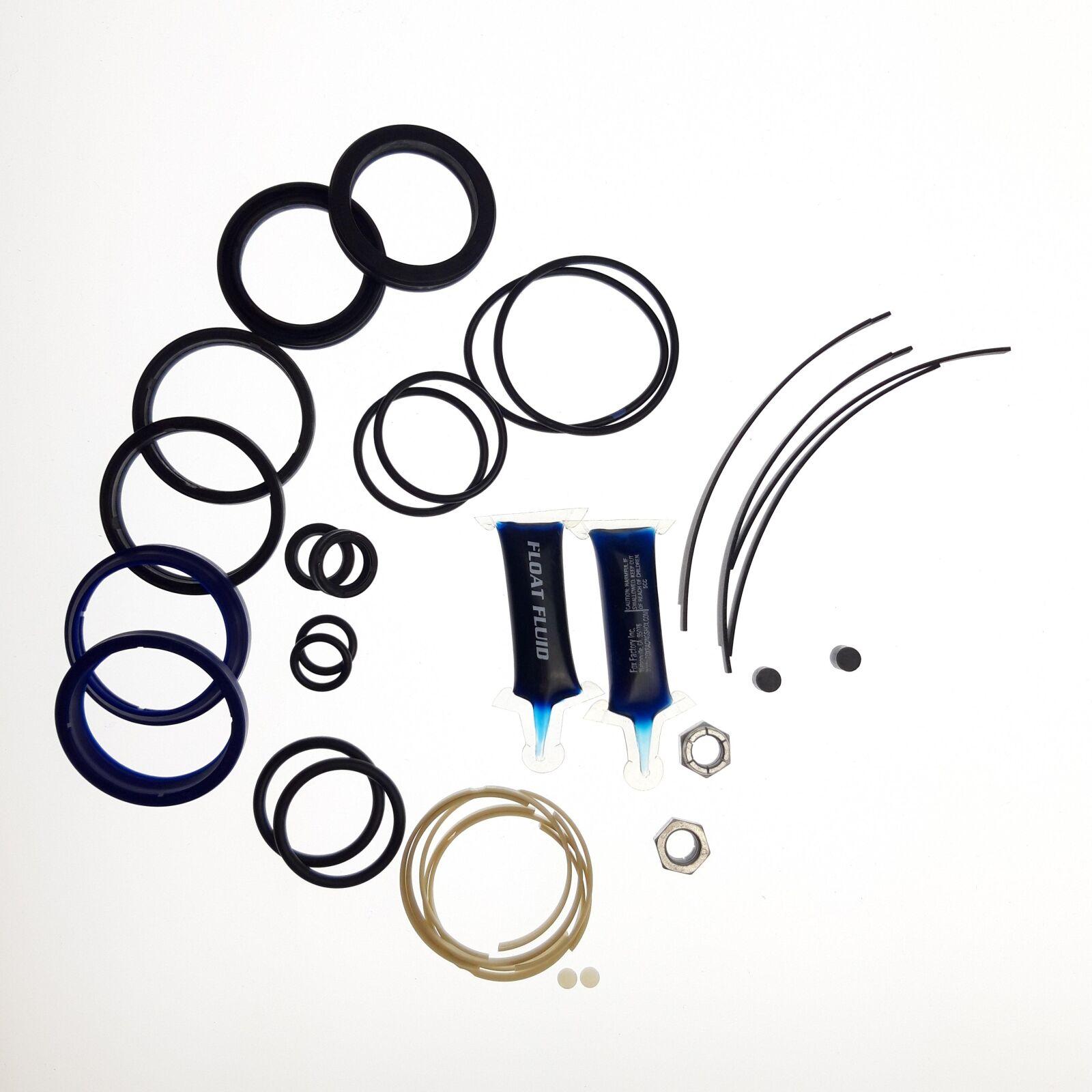 Kit: Rebuild [0.498 Shaft, 1.459 Bore, 1.834 Bore Air Sleeve] FLOAT AirShox