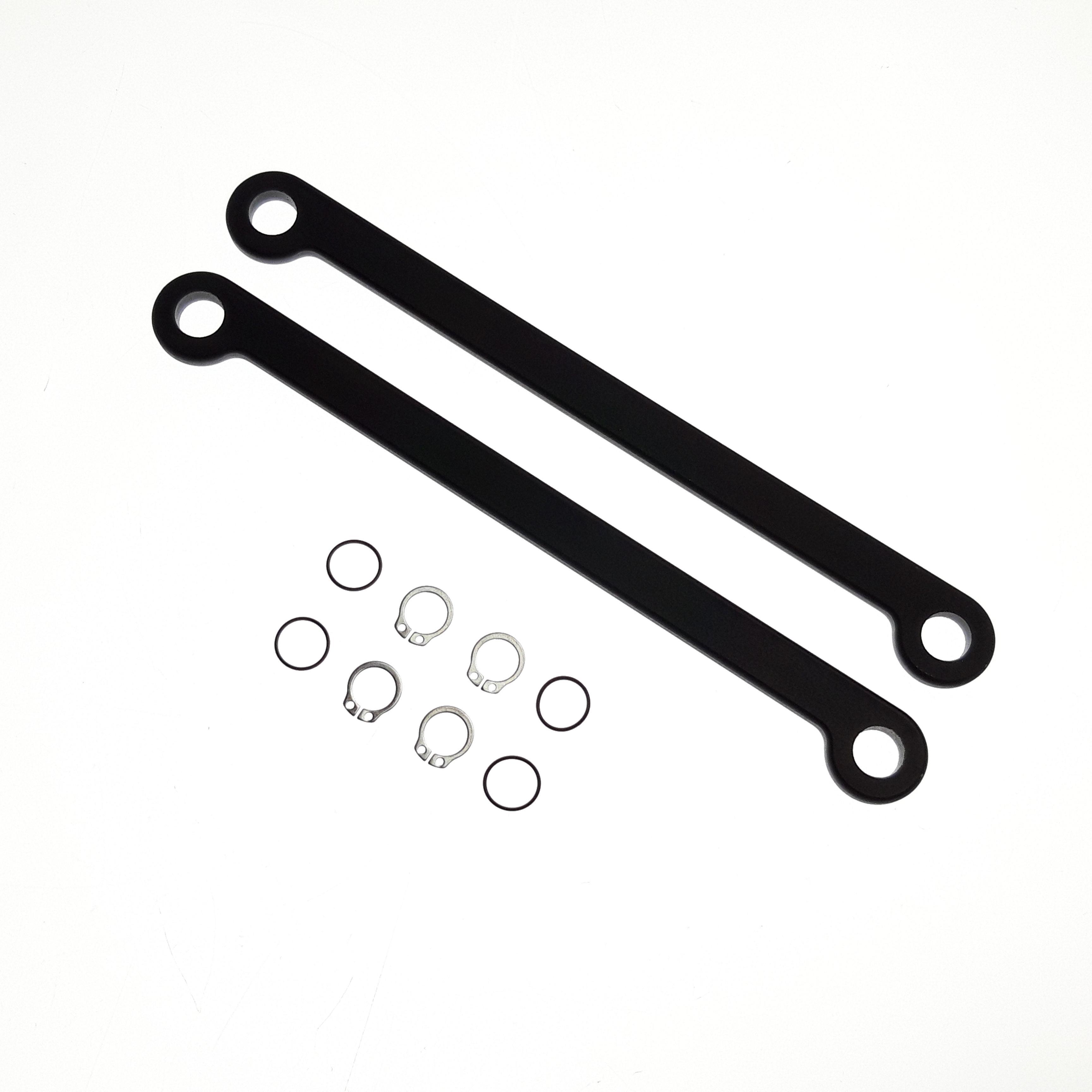 Short Straight Cross Kit GEN 3
