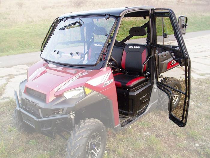 Kabina Polaris Ranger XP900 (2013-UP) FS včetně topení
