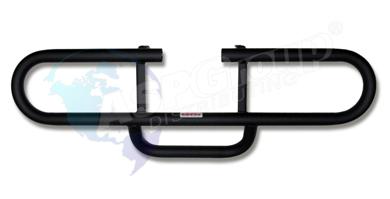 Kimpex rear bumper Yamaha Grizzly550, 700