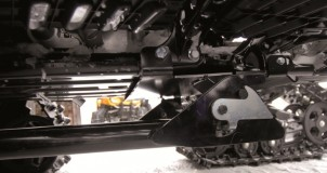 Kimpex Plow ATT.Kit BruteForce 750i