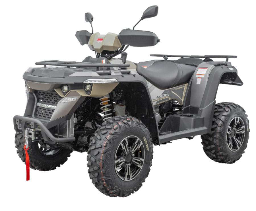 Linhai ATV M565L EPS, E4, EFI, Sand