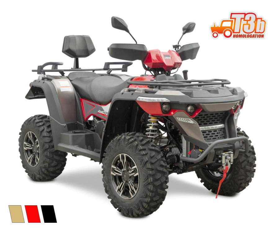 Linhai ATV M565L EPS EFI T3b