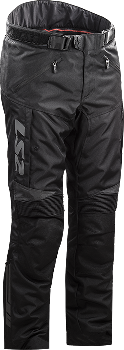 LS2 NIMBLE MAN PANT BLACK 4XL