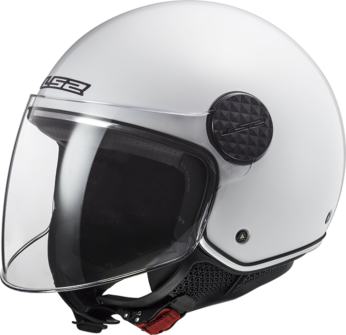 LS2 OF558 SPHERE LUX WHITE