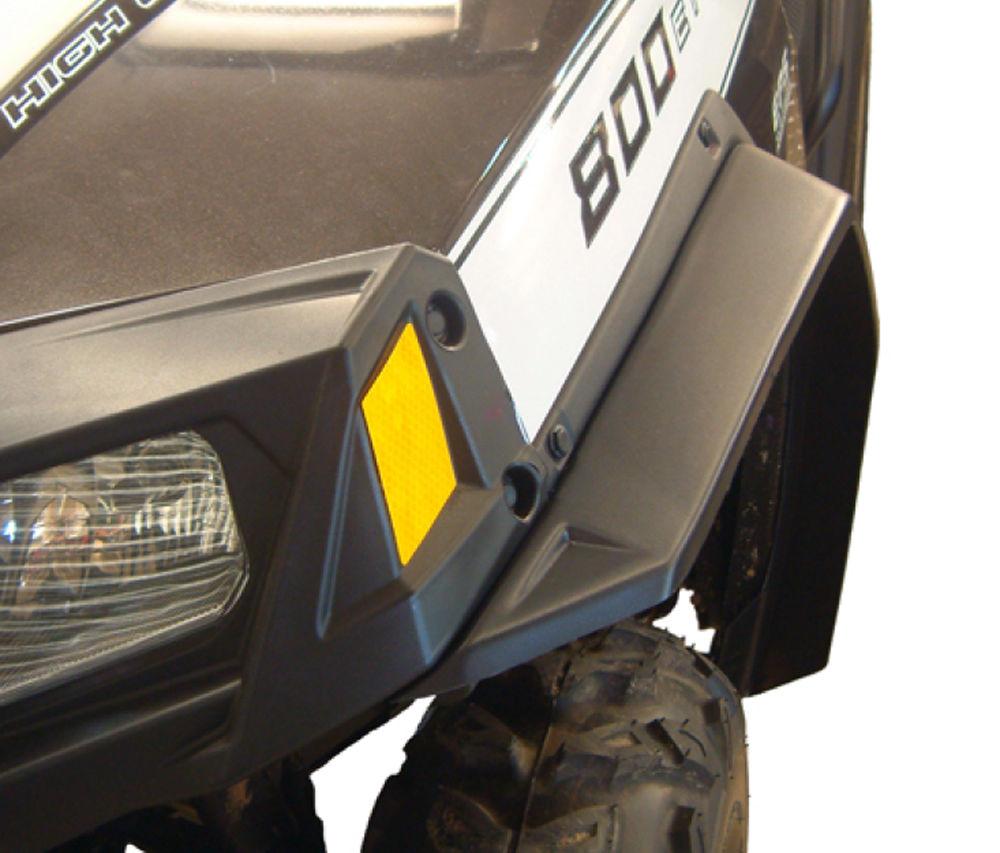 Kimpex Overfender for UTV RZR 800