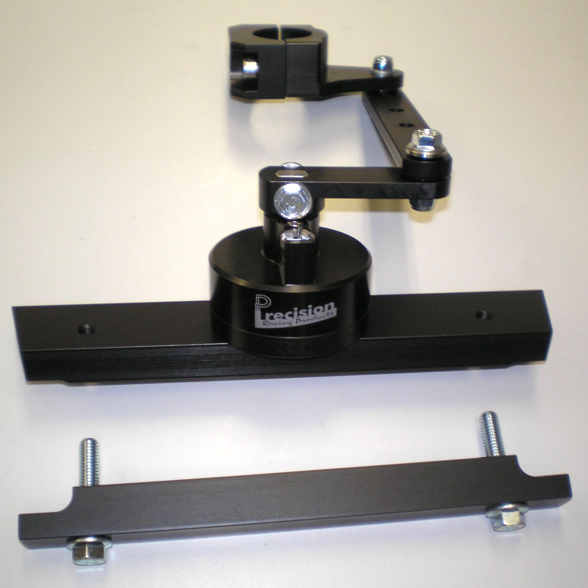PRECISION KAWASAKI  Brute Force  PRO STREEING STABILIZER and MOUNTING HARDWARE