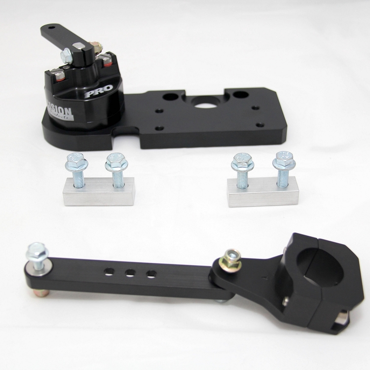 PRECISION Can-Am Outlander/Renegade 800/650/500 PRO STABILIZER and MOUNTING HARDWARE