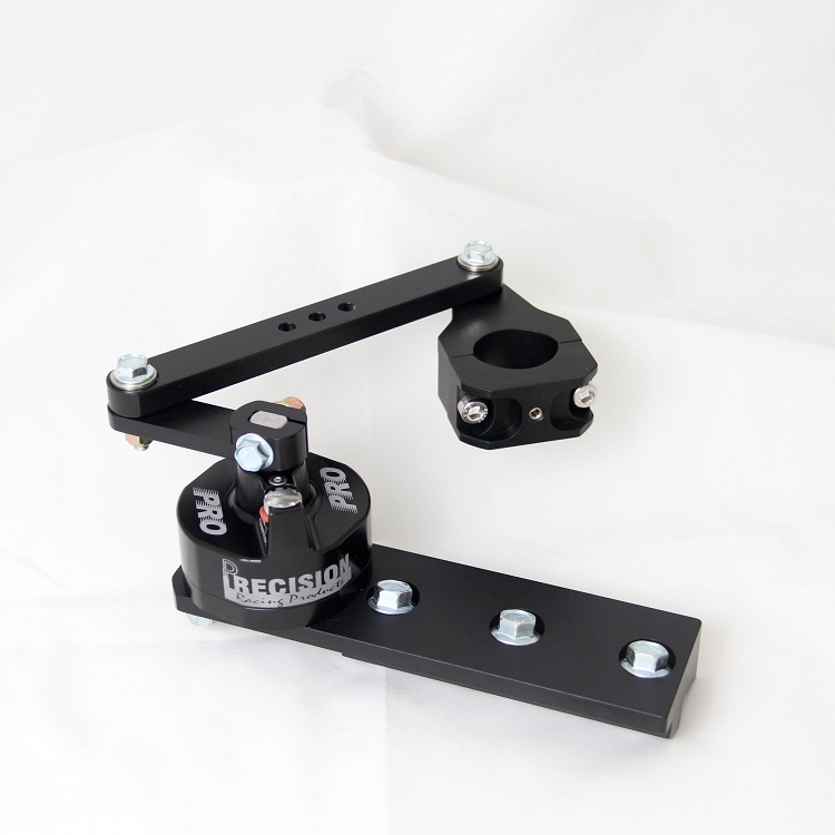 PRECISION Can-Am DS450 PRO STABILIZER and MOUNTING HARDWARE