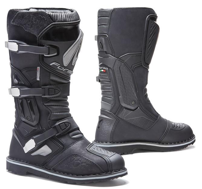 FORMA Boots TERRA EVO DRY Black