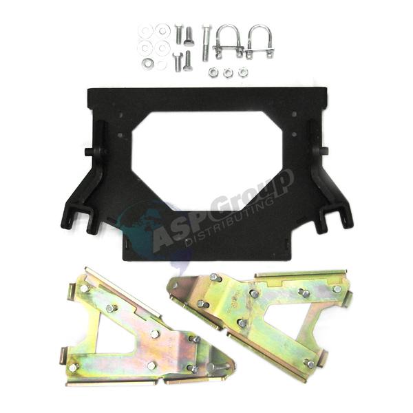 TJD ADAPTER KIT (Access Motor 750, 850)