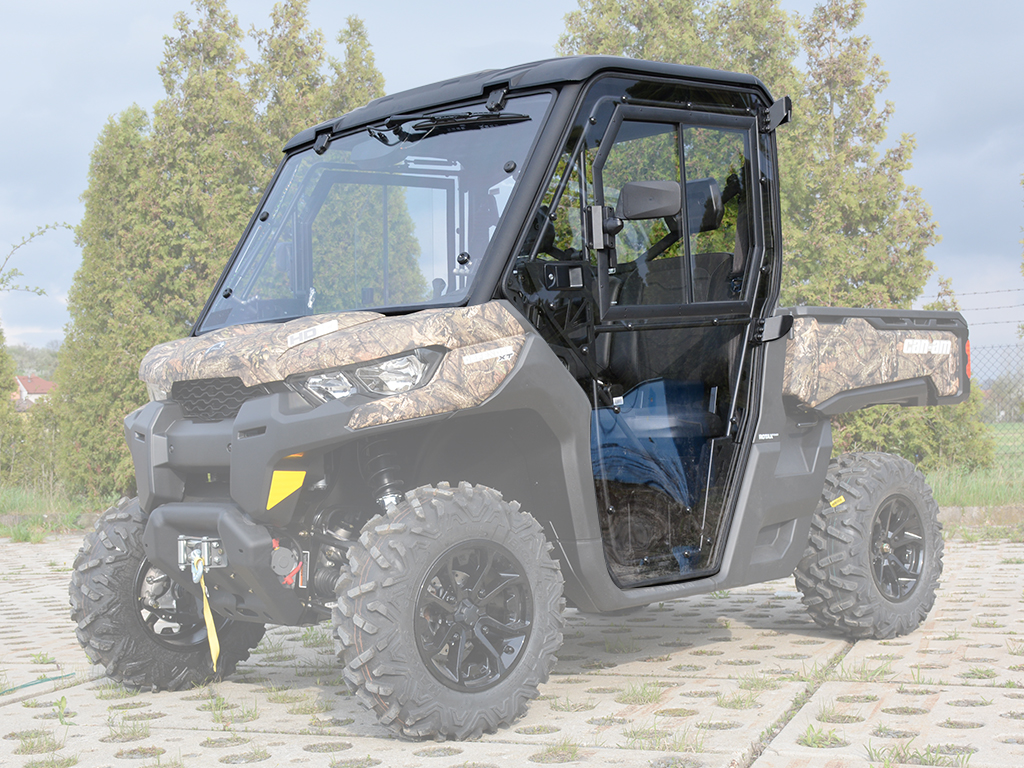 Cabin CAN-AM DEFENDER/TRAXTER 2019