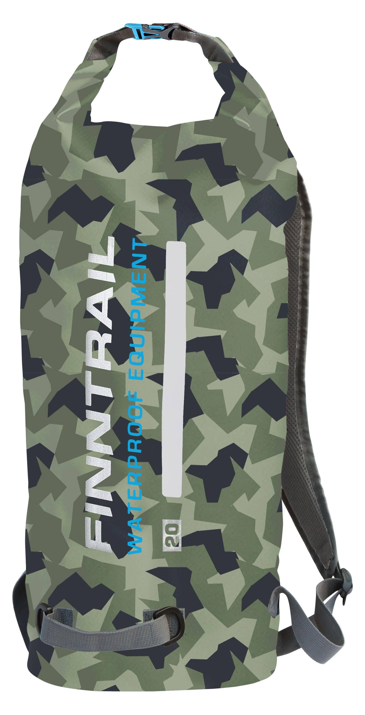 Finntrail Bag Target 20L CamoArmy